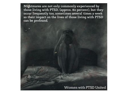 post traumatic stress disorder relationship issues for women