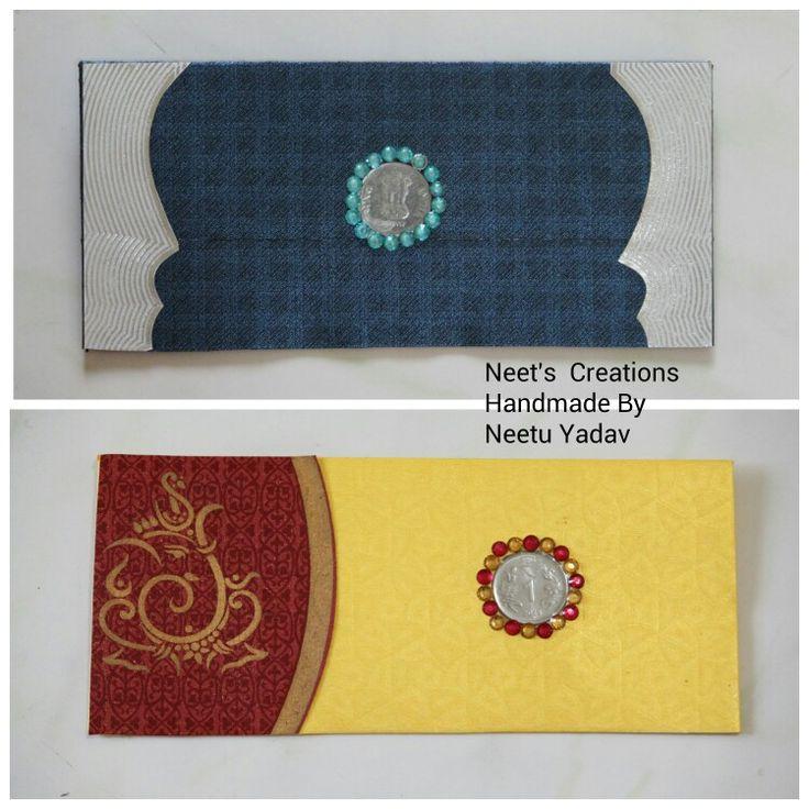 22 best Money /wedding Envelopes/ Shagun Envelope images on