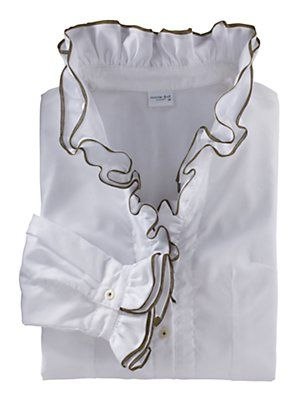 victoria shirt - classic shirts - fall - women - Categories - Gorsuch