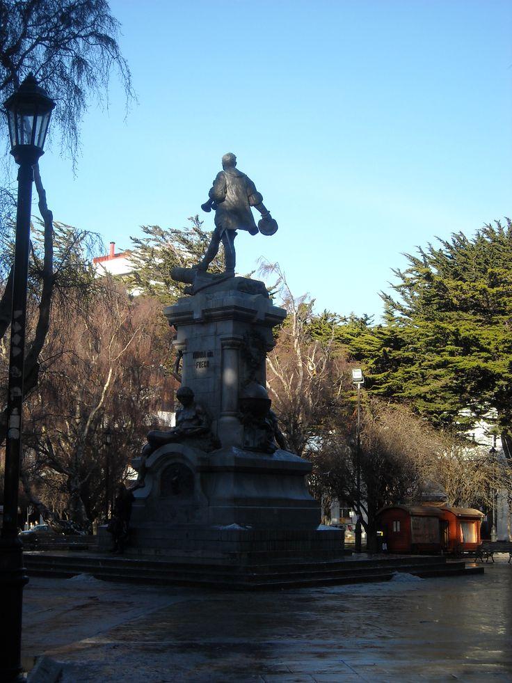 Punta Arenas