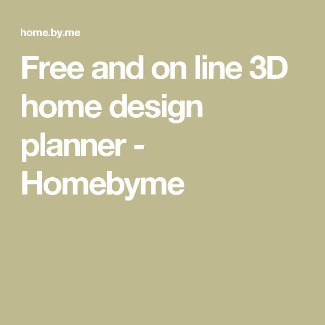 1000+ Ideas About 3d Home Design On Pinterest