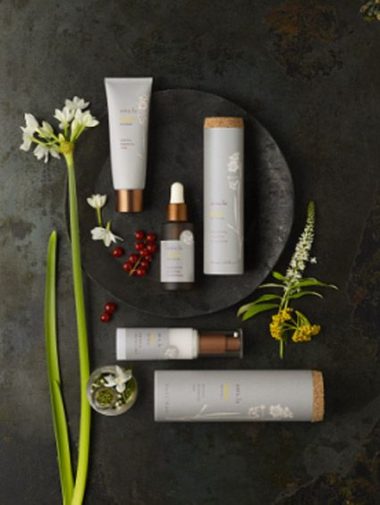 Brighten Collection by Amala - luxury skincare