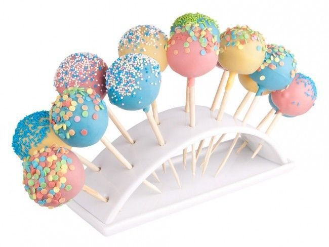 die besten 25 cake pop halter ideen auf pinterest cake pop mittelst ck kuchenlolli und cake. Black Bedroom Furniture Sets. Home Design Ideas