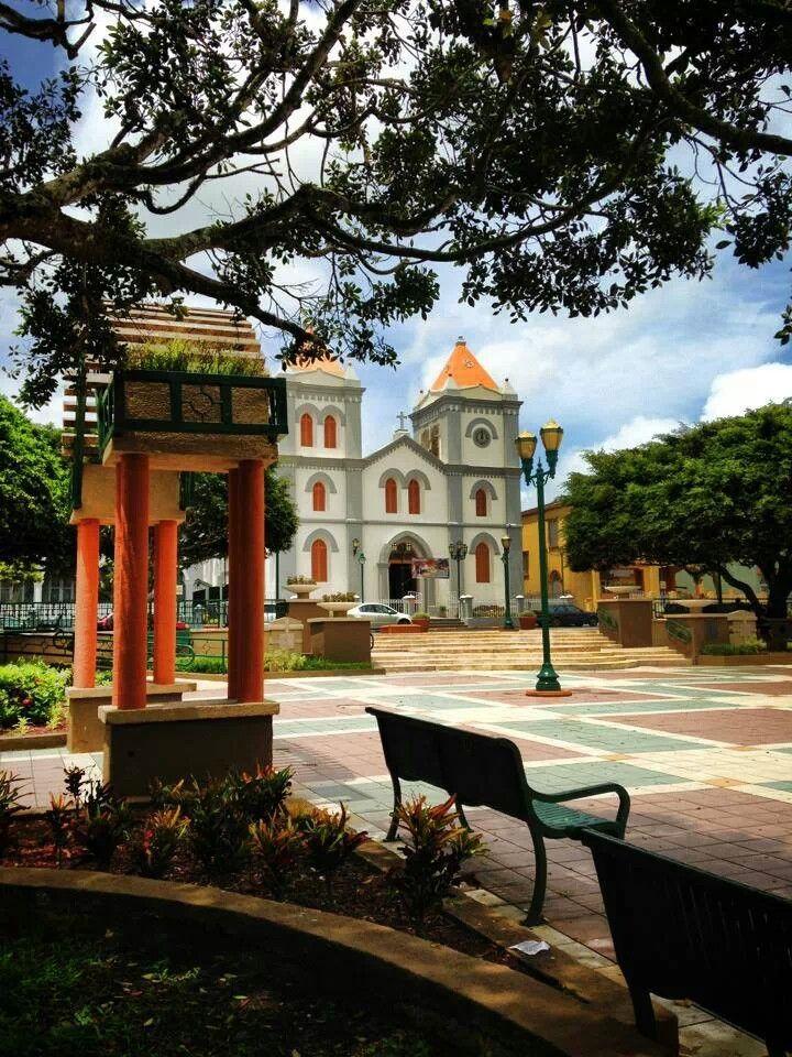 Aibonito,  Puerto Rico.  PR Historic Buildings society