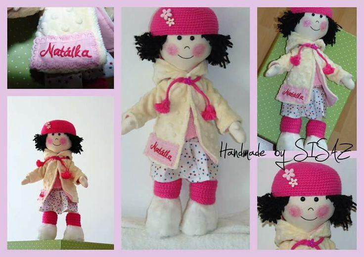 Bábika (doll)