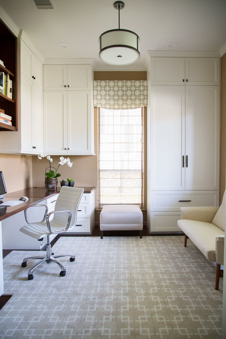 638 best Home Office images on Pinterest | Corner office, Home ...