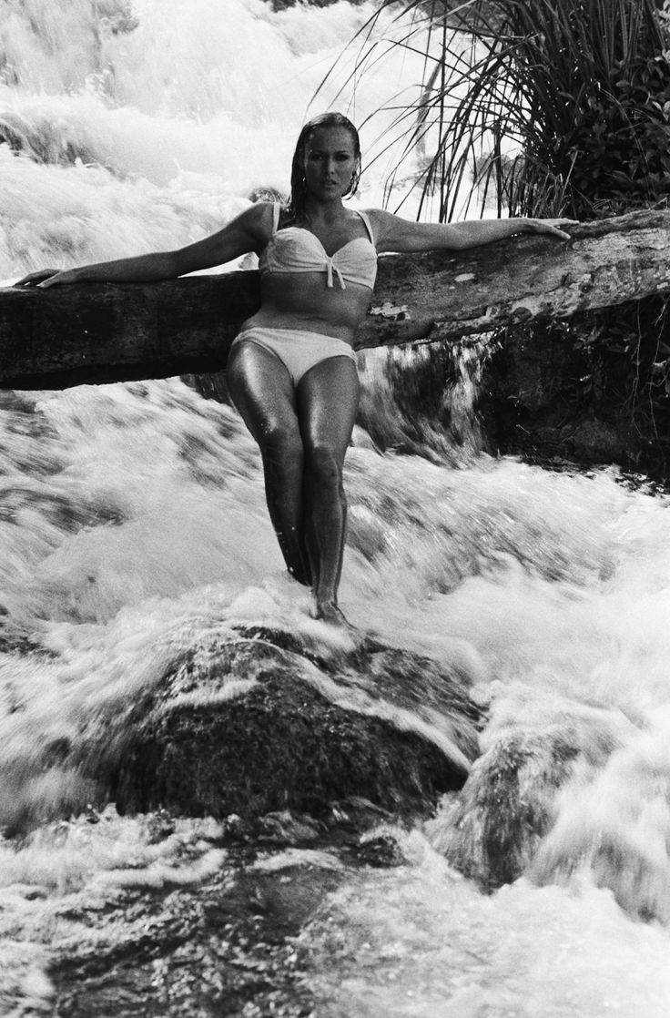 Ursula Andress in 'Dr. No' (1962)