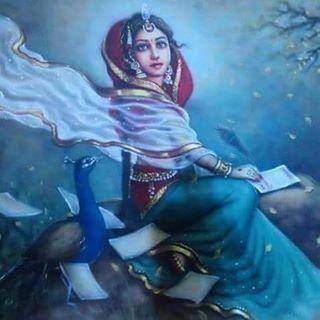 My Love My Radhe Rani