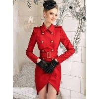Jacheta Red Diva
