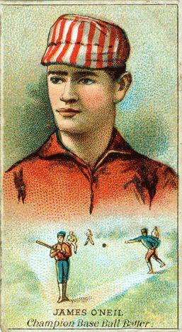 tip o'neill baseball player | Tip O'Neill