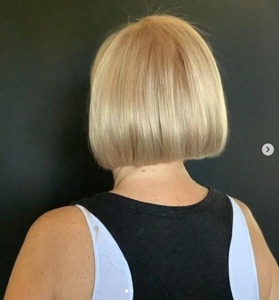Bester kurzer Bob-Haarschnitt für Frauen in 2019-2020 - Seite 6 von 36 - Frisuren führen