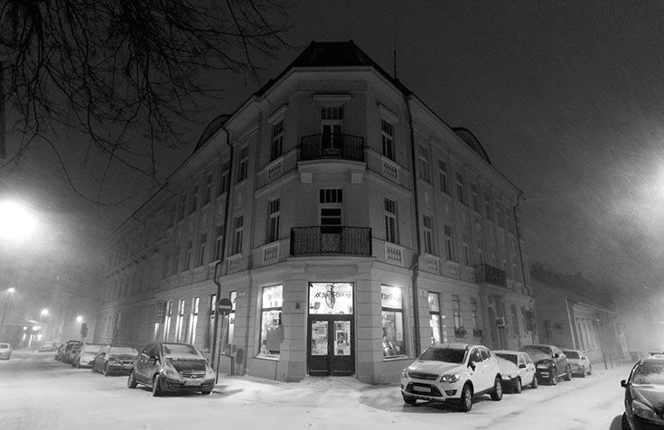 Artforum - Bratislava