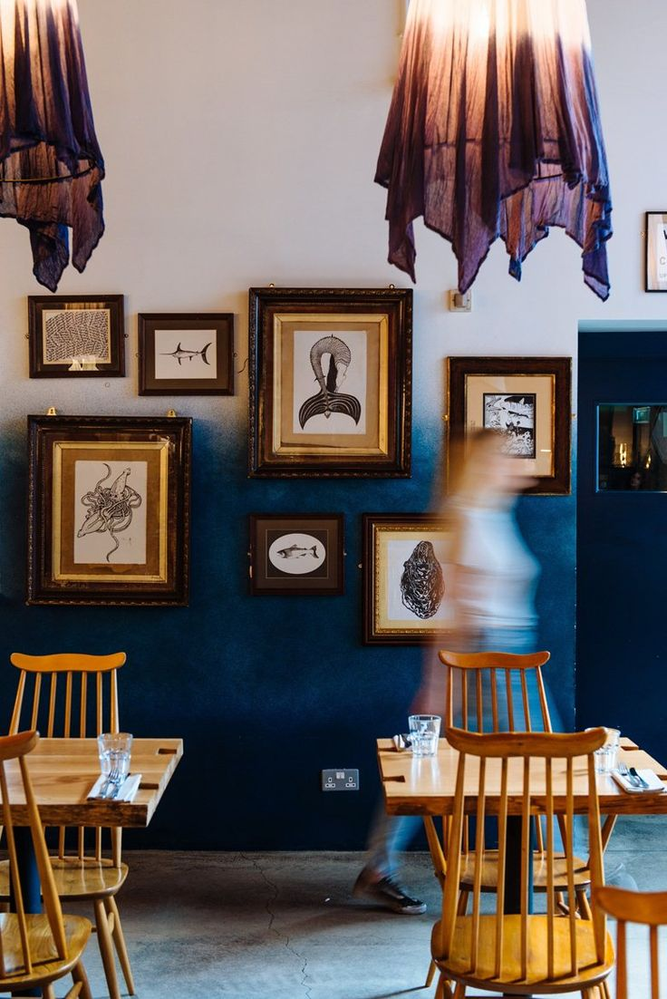 Oslo Hackney, Londra, 2013 - thehousewith...
