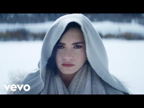 Demi Lovato - Stone Cold (Official Video) - YouTube