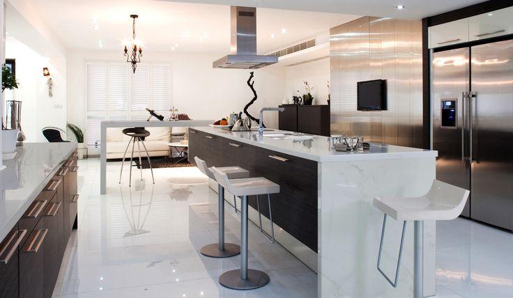 Kitchen Countertop Options - Unique Stone Concepts