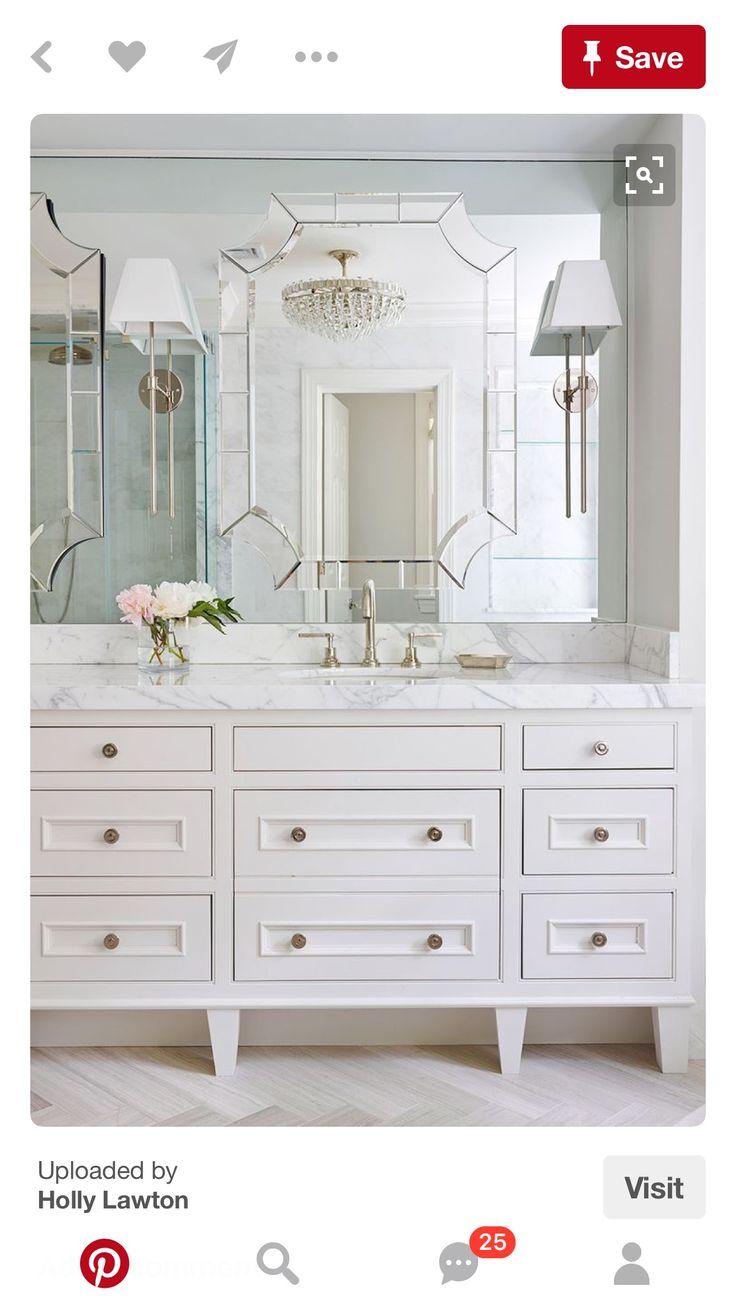 Photo On  best Bathroom Vanities images on Pinterest Bathroom vanities Bathroom ideas and Dream bathrooms