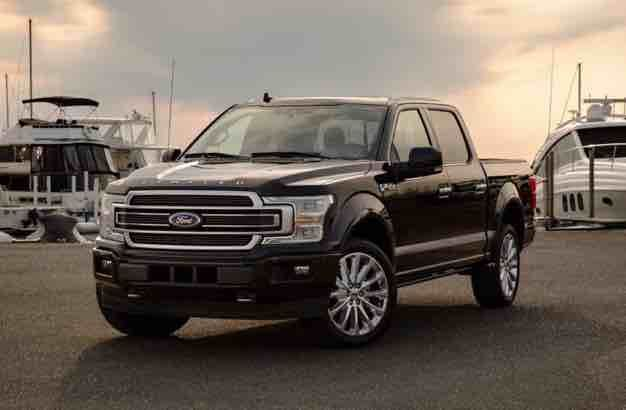 2022 Ford F150 Release Date Ford F150 Ford Classic Cars Ford