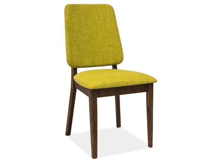 Jadalnia : Krzesło FIORI  http://sweethomeshop.pl/jadalnia/krzeslo-aldo-821-detail