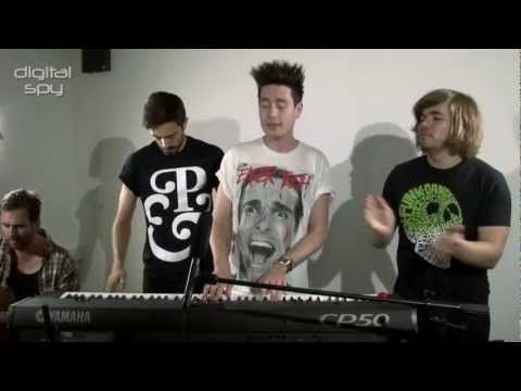 flaws bastille mashup
