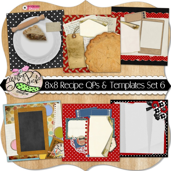 1000 images about cookbook ideas on pinterest bunting for 8x8 kitchen ideas