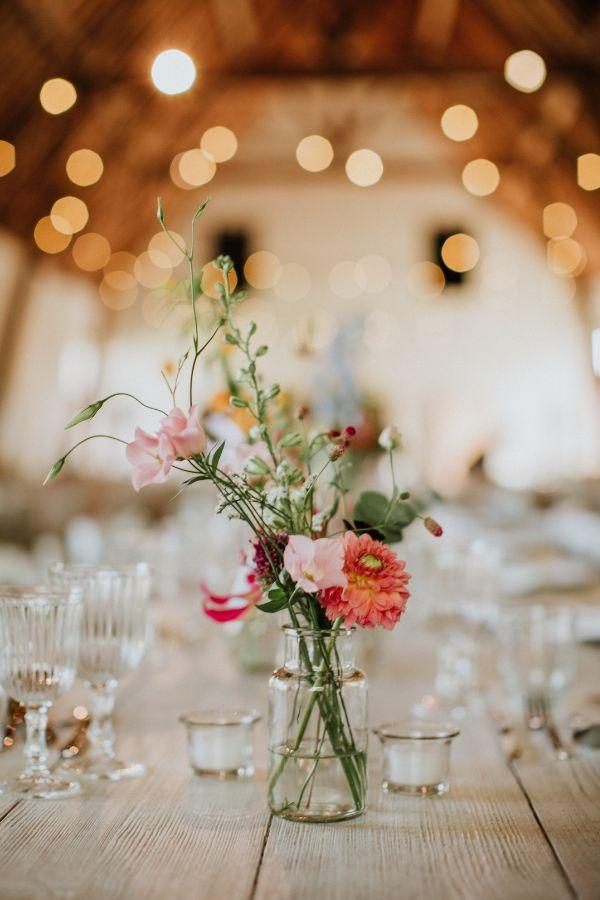 Voor welke bloemen kies jij op je trouwfeest in de herfst? – Madame est Servie