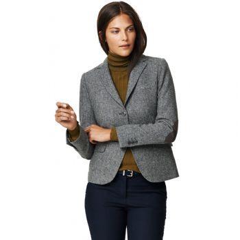 gant womens blazer