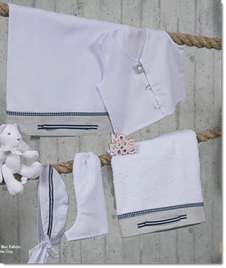 922 Orthodox Baptism Set http/www.littleangelscouture.com.au