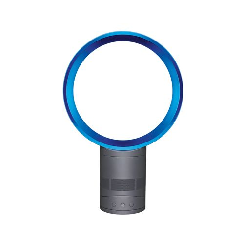 For when it gets a little too warm! Check out the Dyson  bladeless fans!