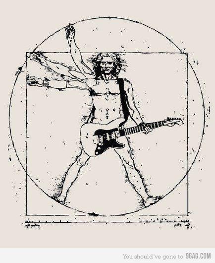 Vitruvio (music) man ;)                                                                                                                                                                                 Más