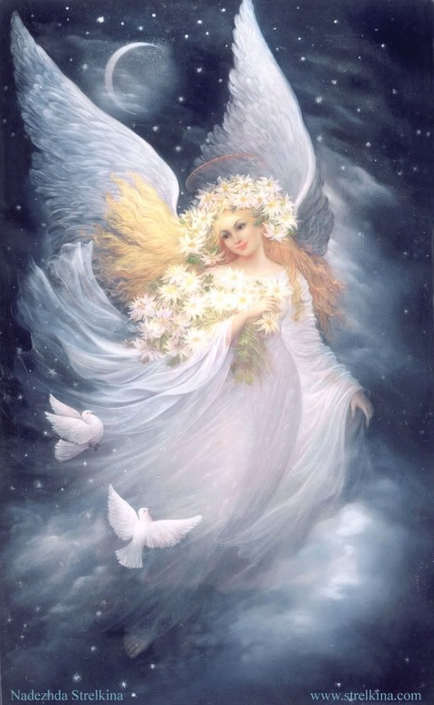 Good Morning My Angel In Russian : Angel google search w i n g s pinterest pictures