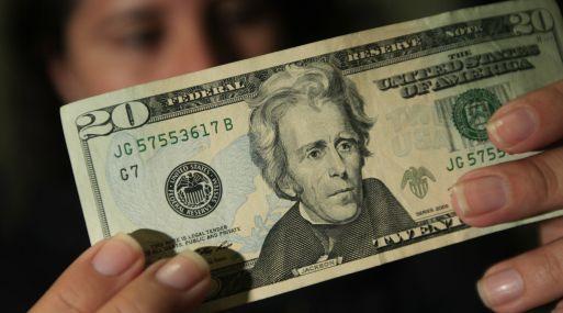 El precio del #dolar sube en la apertura. #Gestion