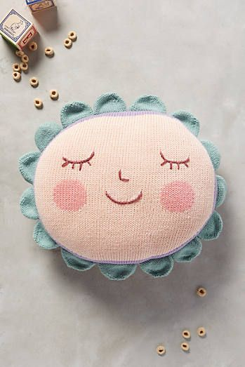 Sweet Dreams Toddler Pillow
