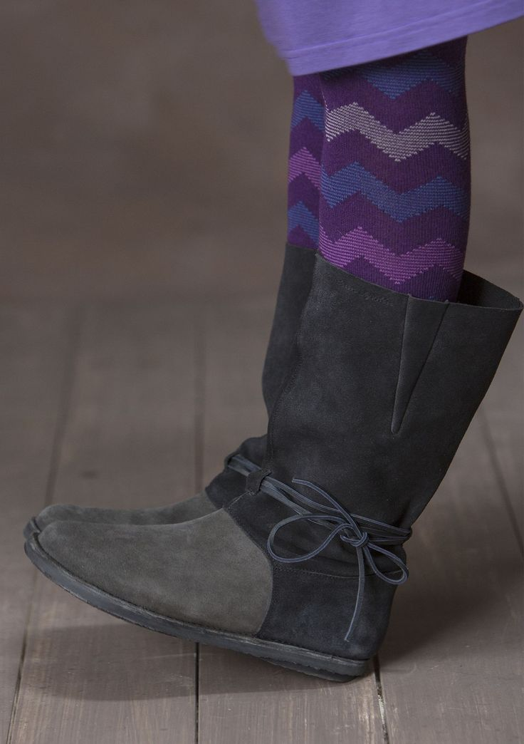 Black and I have in Pink also.  LOVE the boots! Accessories – GUDRUN SJÖDÉN – Webshop, mail order and boutiques   Colorful clothes and home textiles in natural materials.