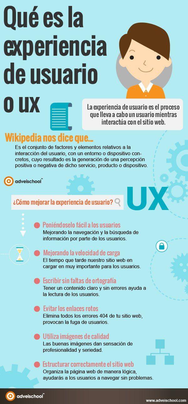#Experiencia_de_Usuario #Web