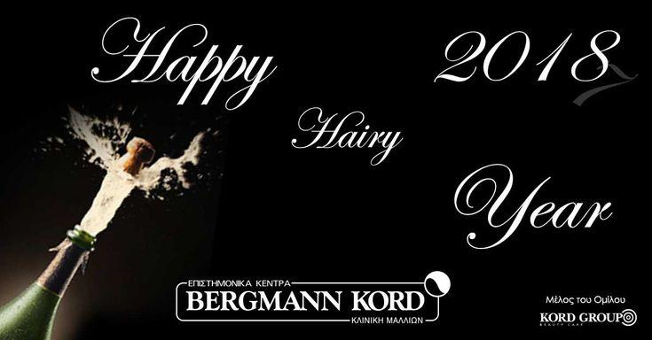 H Διοίκηση και το Προσωπικό της Bergmann Kord σας εύχονται Καλή Χρονιά !