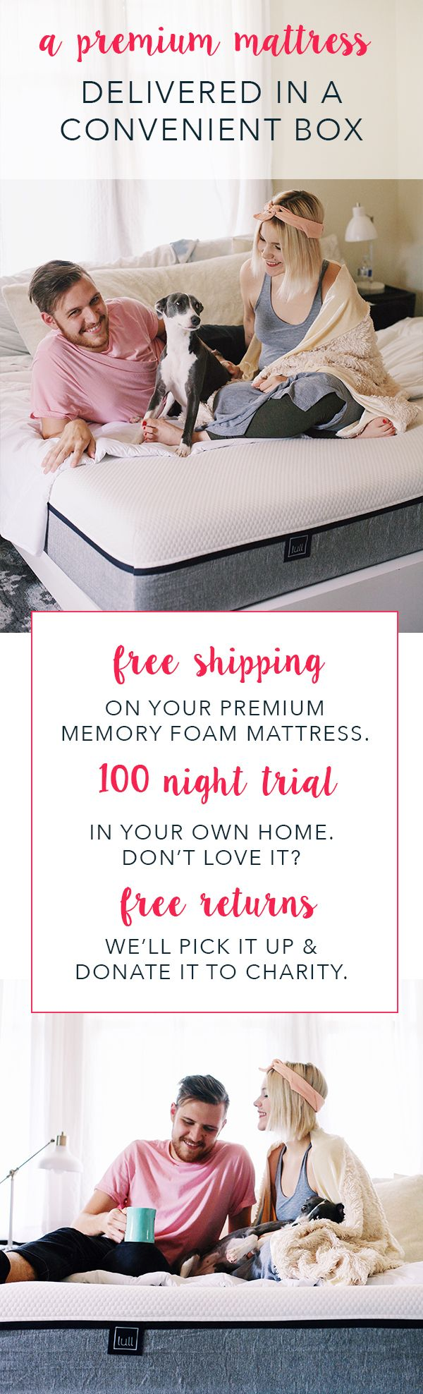 71 best the lull mattress images on pinterest feels foam mattress