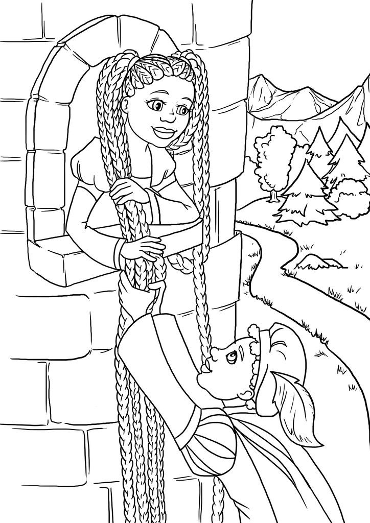 63 best images about Coloring pages on Pinterest