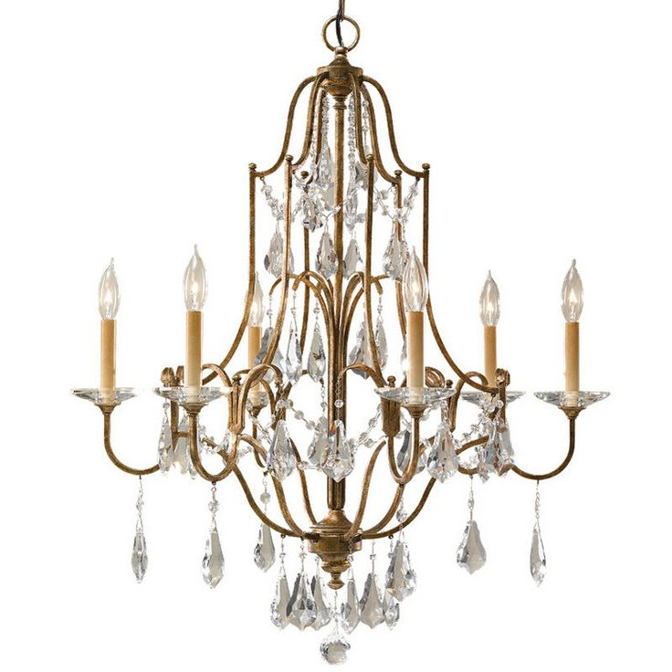 87 best chandeliers images on pinterest chandelier lighting buy the murray feiss oxidized bronze direct shop for the murray feiss oxidized bronze valentina 6 light 1 tier chandelier and save aloadofball Images