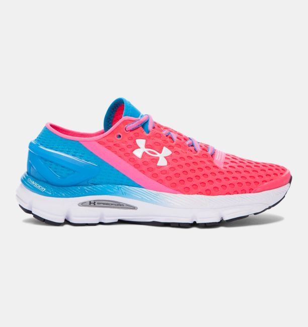 Shop Under Armour for Women's UA SpeedForm® Gemini 2 Running Shoes in our Womens  Sneakers