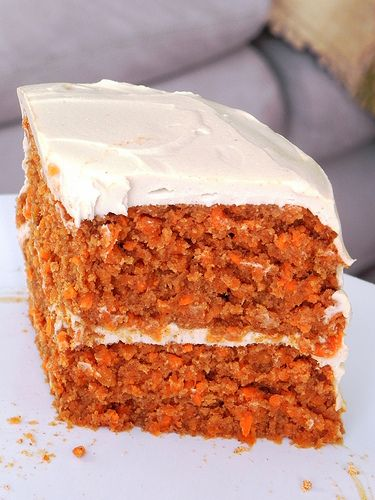 Practically Raw Desserts recipe: Enlightened Carrot Cake   Chef Amber Shea