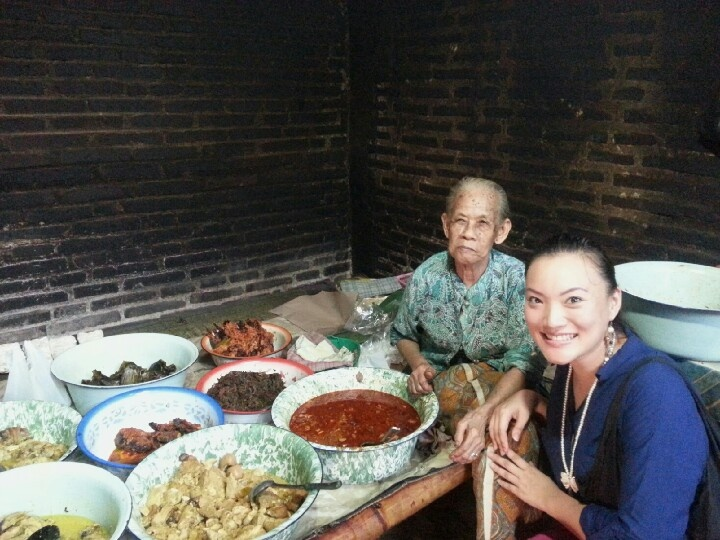 @ Mangut lele Mbah Marto in dusun Geneng Sewon,Bantul,Yogyakarta