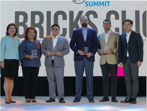 Bricks Click | SM Supermalls Holds First Business Partnership Summit