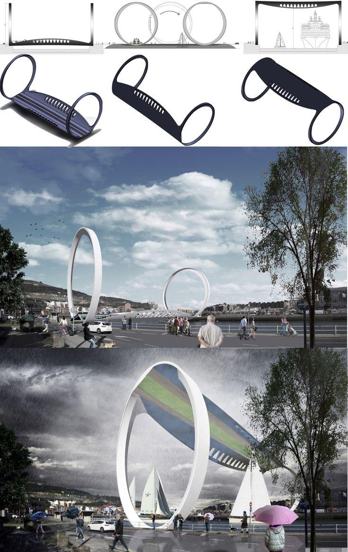 Moveable bridge by ANTA