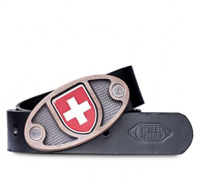 New Belt for Swiss Fans