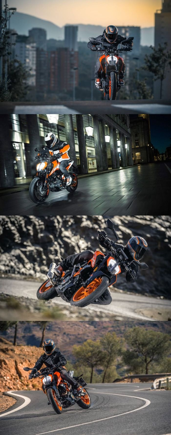 New KTM Duke 390 to Reach Indian Outlets by February 2017; Priced Higher Than Outgoing Model