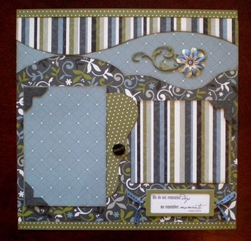 (Like it for a vintage book) kiwi lane designs | Kiwi Lane Designs - Scrapbooking / Love