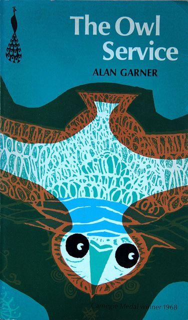 The Owl Service by Alan Garner, 1968