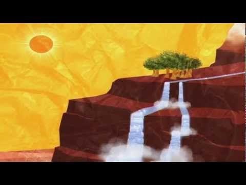 MOKO, enfant du monde - Le rideau d'écume - YouTube