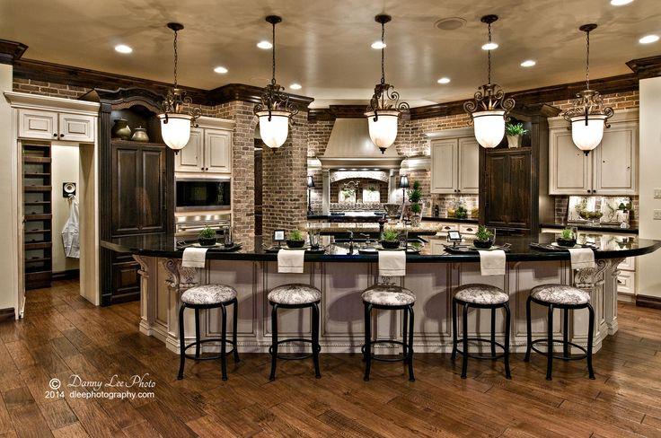 87 Best Dream Kitchens Images On Pinterest Kitchen Ideas Kitchen Modern And Kitchen Units