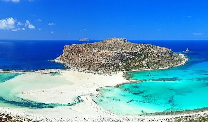 Balos Lagoon Chania, Crete, Greece Kissamos,  Oscar Suites & Village Just a short drive away One of the most beautiful beaches